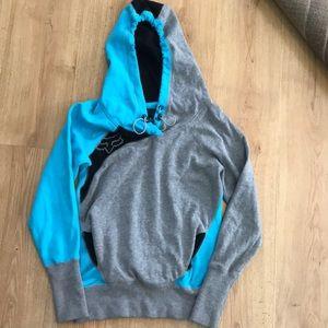 Fox racing sweatshirt hoodie